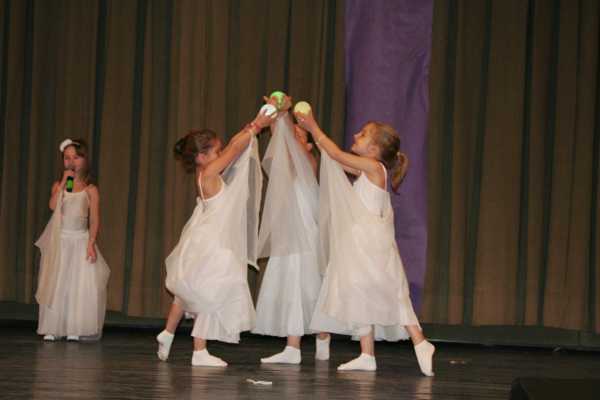 Балет 129 Детска градина